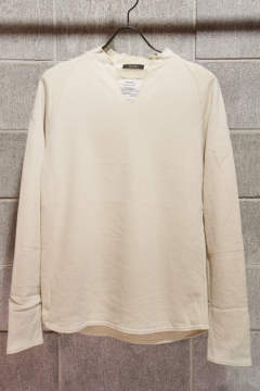 THE SURF SWEAT (IVORY)