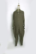 JODHPURS FLIGHT SUIT / KHAKI