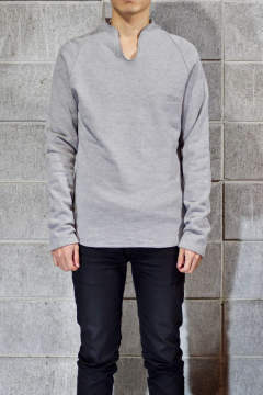 THE SURF SWEAT (TOP GRAY)